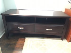 Large TV Stand/console for Sale in Windermere, FL