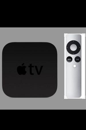 Apple TV 3rd generation $65 for Sale in Orlando, FL