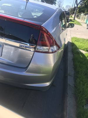 Insight Honda 2012 for Sale in Bell, CA