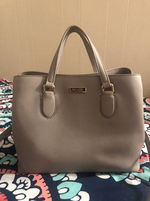 Kate Spade Bag Grey for Sale in Riverside, CA