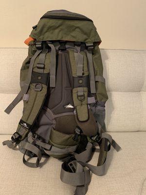 High Sierra Large Hiking Backpack for Sale in San Diego, CA