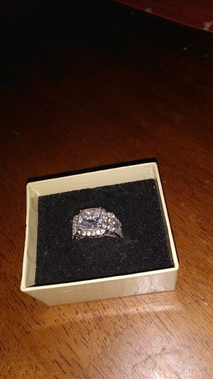 Silver ring for Sale in West Covina, CA