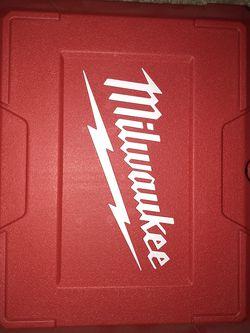 "M18 1/4"" Impact Driver Kit for Sale in Auburn,  WA"
