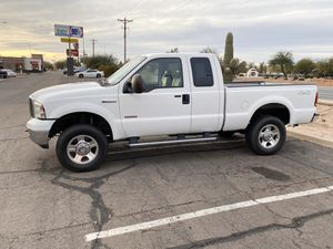 2005 Ford F-350 Diesel 4x4 6.0 1Owner Clean title $13500 for Sale in Mesa, AZ