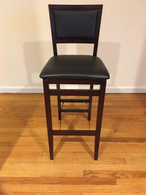 Modena Folding Bar Stool for Sale in New Rochelle, NY