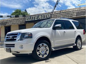 2011 Ford Expedition for Sale in Dinuba, CA