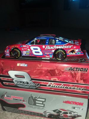 Dale Earnhardt diecast cars for Sale in Quincy, IL