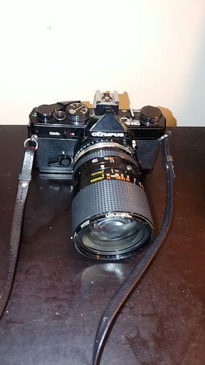 Olympus Om-2n Film Camera for Sale in Marietta, GA