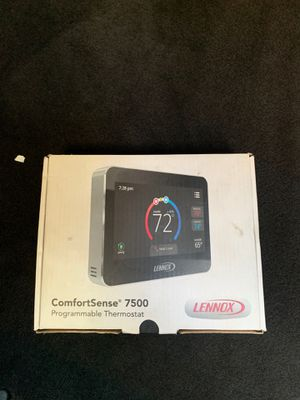 Lennox Thermostat for Sale in Fresno, CA