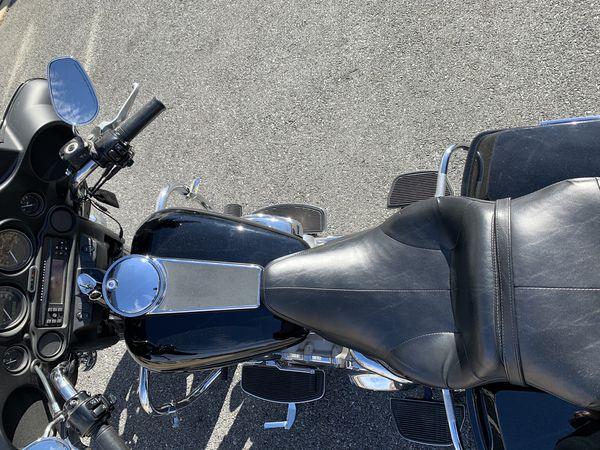 2007 Harley Davidson Electra glide
