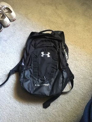 Underarmour backpack for Sale in Portland, OR