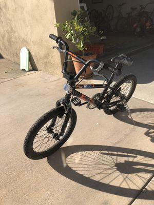 """Mongoose Switch Kids Bike 18"""" frame for Sale in Alhambra, CA"""
