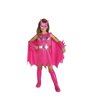 Pink Batgirl Halloween Costume for Sale in Brookhaven, GA