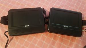 portable car television in excellent condition for Sale in Newark, CA