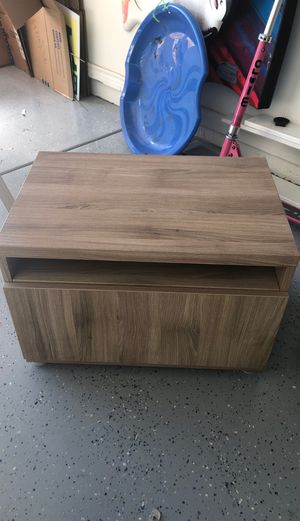 Ikea small shelf , drawer for Sale in Scottsdale, AZ