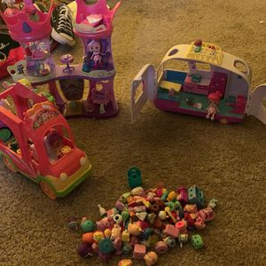 Shopkins for Sale in Sunnyvale, CA