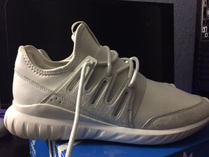 Adidas Tubular Radial for Sale in Wenatchee, WA