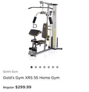 Brand new golds gym for Sale in Clermont, FL