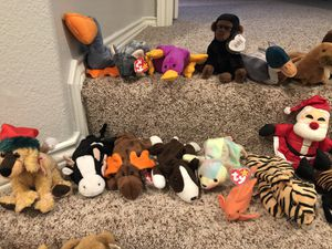 Beanie Babies for Sale in Clackamas, OR