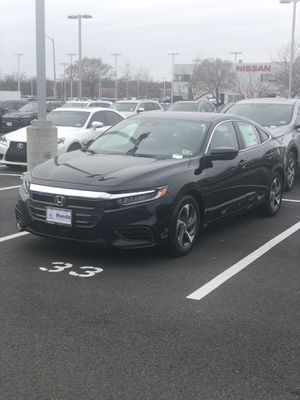 2019 Honda Insight Hybrid LX for Sale in Alexandria, VA