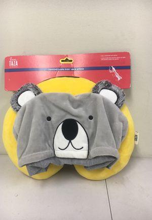koala neck pillow for Sale in Houston, TX