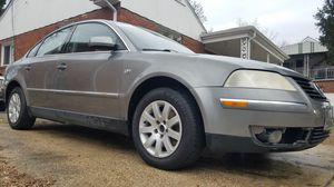 2002 Volkswagen Passat 1.8t for Sale in Alexandria, VA