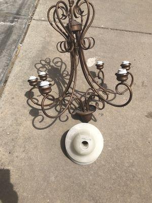 Chandelier what for Sale in Castle Rock, CO