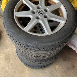 Honda Accord Tires for Sale in Washington,  DC