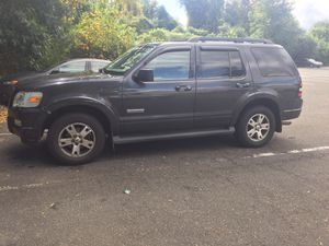 2007 Ford Explorer for Sale in Trumbull, CT