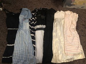 Girls lot 2t 3T clothes toddler kids for Sale in Covina, CA
