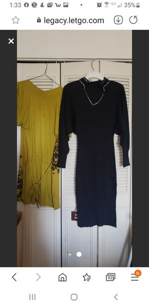 2 Casual Dress for Sale in Uniondale, NY