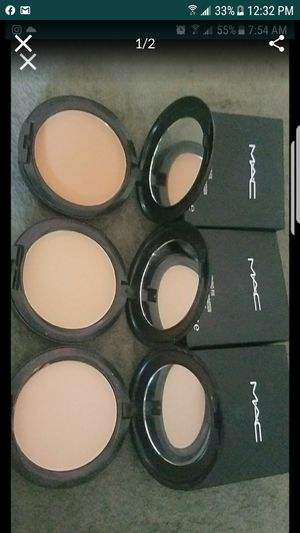 Mac Foundation/ Powder for Sale in Tulare, CA