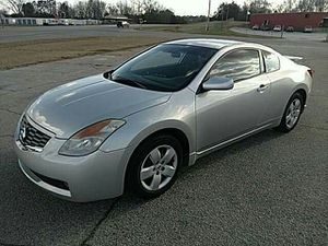 2008 Nissan Altima Coupe for Sale in Greer, SC