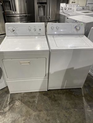 Washer and dryer electric for Sale in Salem, MA
