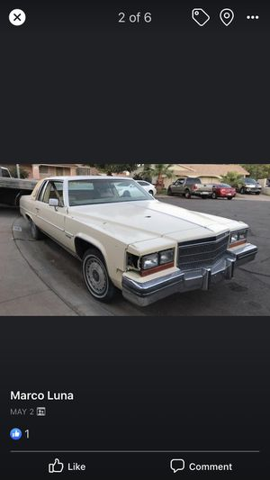 Cadillac for Sale in Phoenix, AZ