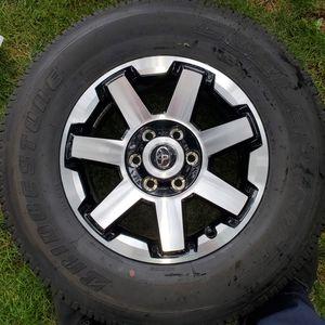 New Toyota tires & rims for Sale in Shoreline, WA