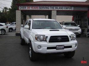 2006 Toyota Tacoma PreRunner V6 for Sale in Redlands, CA