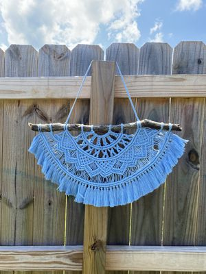 Macrame Wall Hanging for Sale in Cottondale, AL