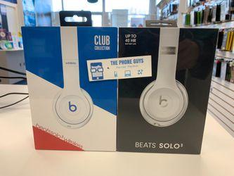 NEW Beats Solo 3 Wireless headset for Sale in Everett,  WA
