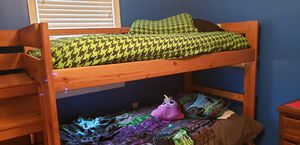 Solid wood Bunk Beds for Sale in Washington, DC