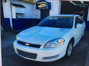 2012 Chevrolet Impala LS for Sale in Staten Island, NY