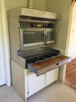 Vintage 1960s Stove/Oven for Sale in Pismo Beach, CA
