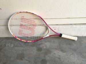 Wilson Women's Tennis Racket for Sale in Phoenix, AZ