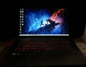 """Great 17"""" Asus I7 Gaming Laptop for Sale in Redmond, WA"""