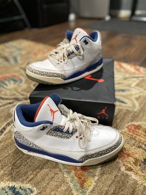 Air Jordan 3 Retro OG for Sale in Frederick, MD