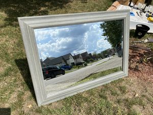 "Wall Mirror (43"" glass, 53"" total size), BRAND NEW for Sale in Spring Hill, TN"