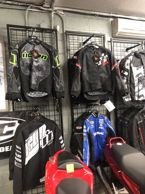 We are you motorcycle headquarters!! Come down !! We finance for Sale in Brooklyn, NY