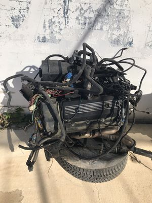 Land Rover Range Rover Engine 03 for Sale in Pinon Hills, CA