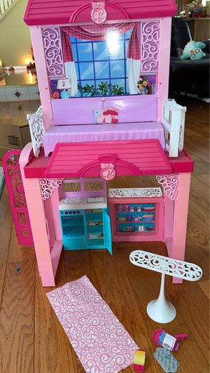 Barbie Doll House for Sale in Tysons, VA