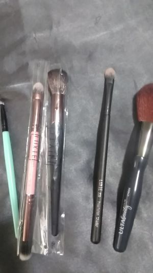 Luxie & ulta brushes for Sale in Ferndale, WA